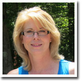 Ginger Comeau, Director of Enrichment and Community Services